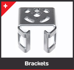 4wd Lighting Brackets